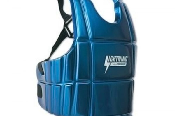 ProForce Lightning Sports Bodyguard Chest Gear